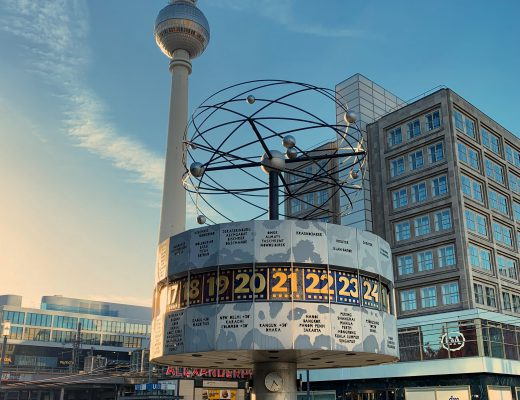 What to see in Berlin in one day – Basic Berlin
