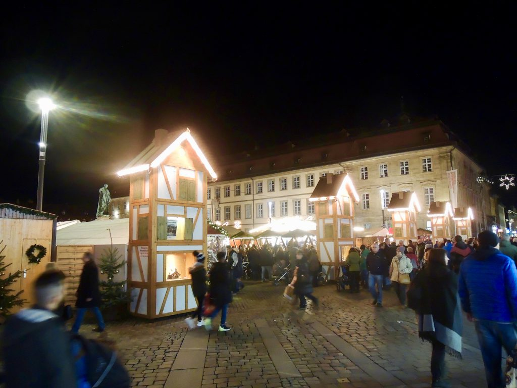 bamberg wiehnachtsmarkt
