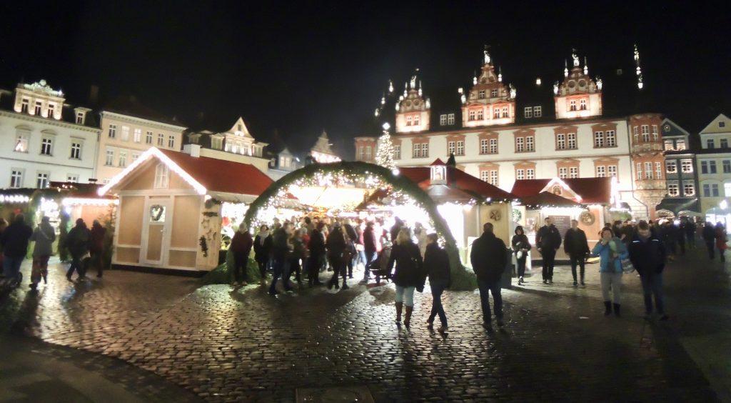 coburg weihnachtsmarkt