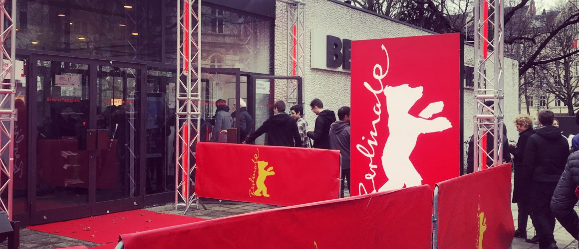 Berlinale Film Screening