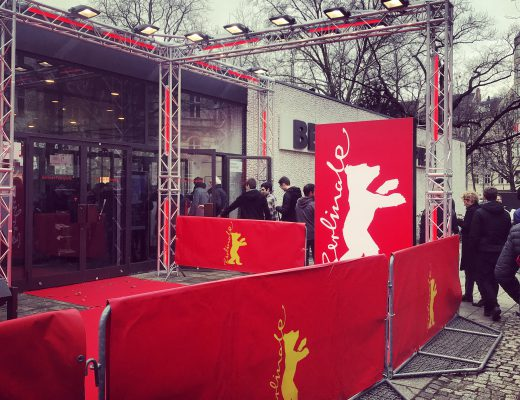How to get tickets for the Berlinale