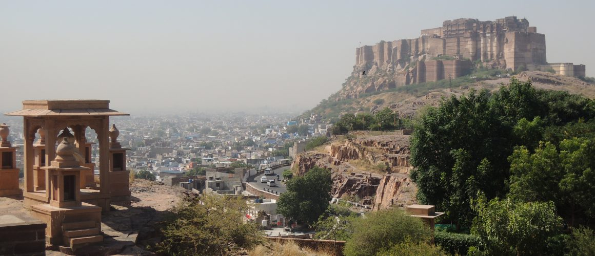 jodhpur rajasthan travel