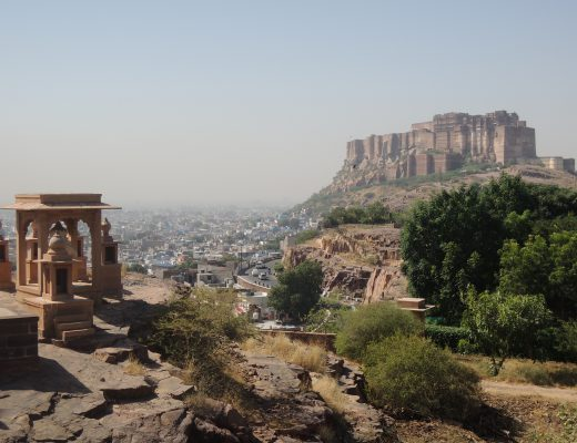 The Land of Kings: a Rajasthan round trip